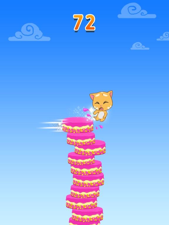 Talking Tom Cake Jump-ipad-4