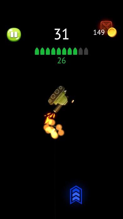 Flipping Tank: Simulation Game screenshot #2