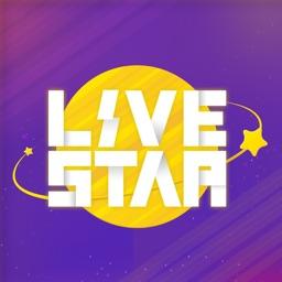 ビデオ通話SNSアプリ - LiveStar