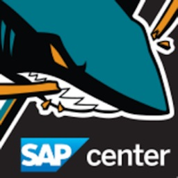 San Jose Sharks + SAP Center