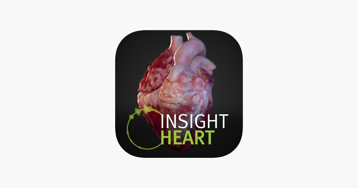 INSIGHT HEART on the App Store