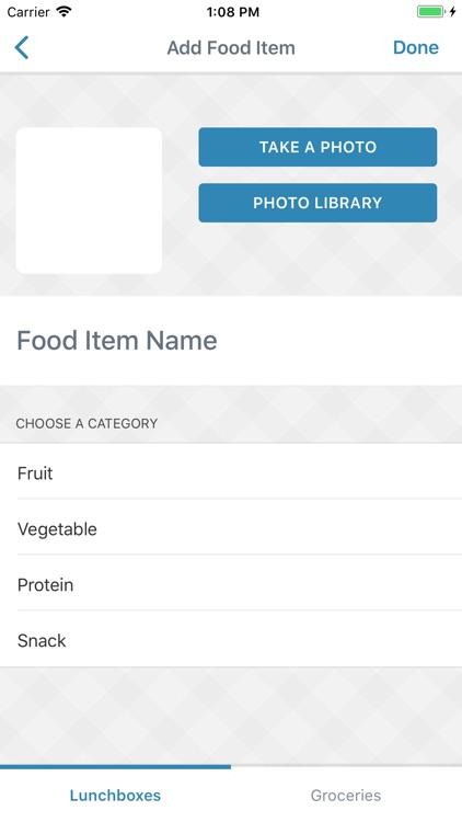 LaLa Lunchbox screenshot-4