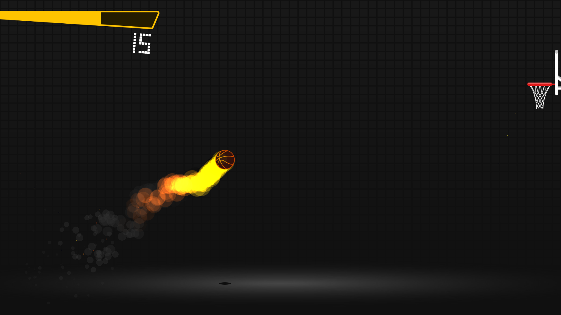 Dunkz - Basketball game screenshot 20