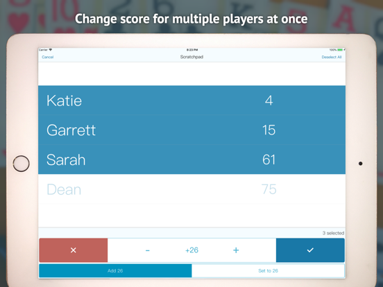 The Scoremaster screenshot 12