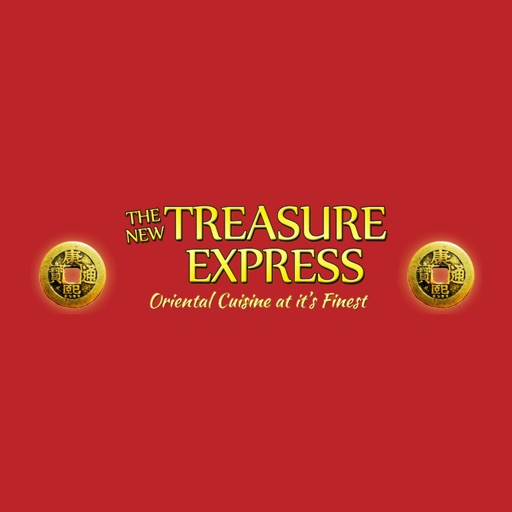 New Treasure Express