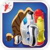 PUZZINGO Space Puzzles Games - iPhoneアプリ