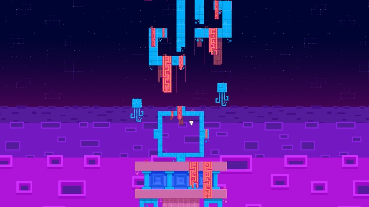 FEZ Pocket Edition screenshot-4