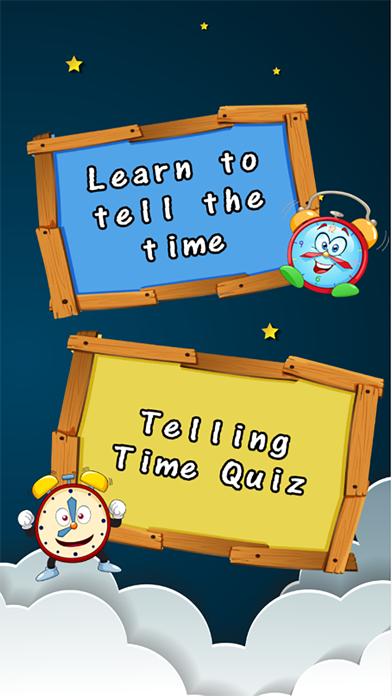 点击获取Math Telling Time Flashcards