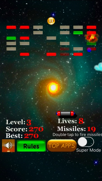 Bricks Arkanoid : Premium. screenshot 3