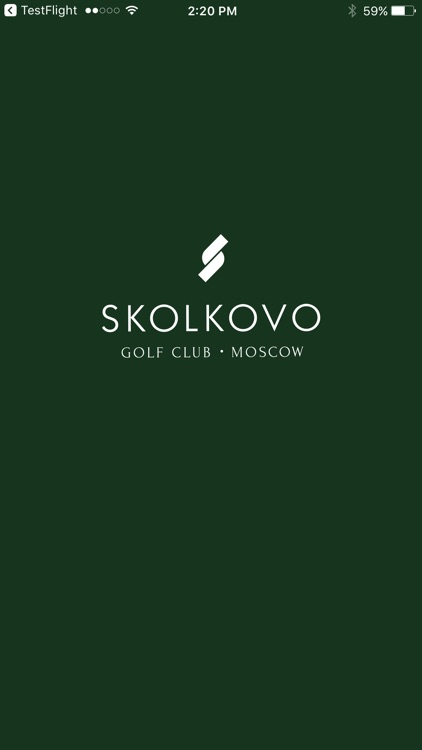 PRIME Skolkovo Golf Concierge