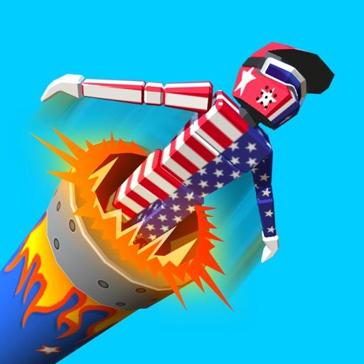 Cannon Man iOS App