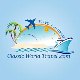 Classic World Travel Mobile