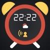 Sleep Night Cycle Alarm Clock