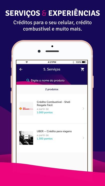 Livelo: Programa de Fidelidade screenshot-4