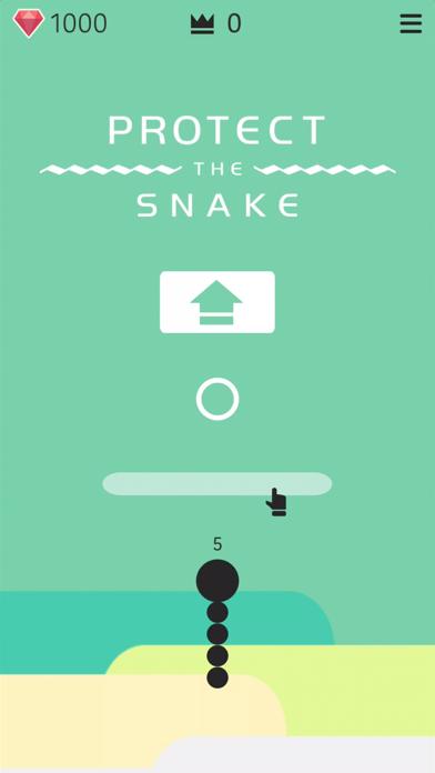 Protect Snake screenshot 5
