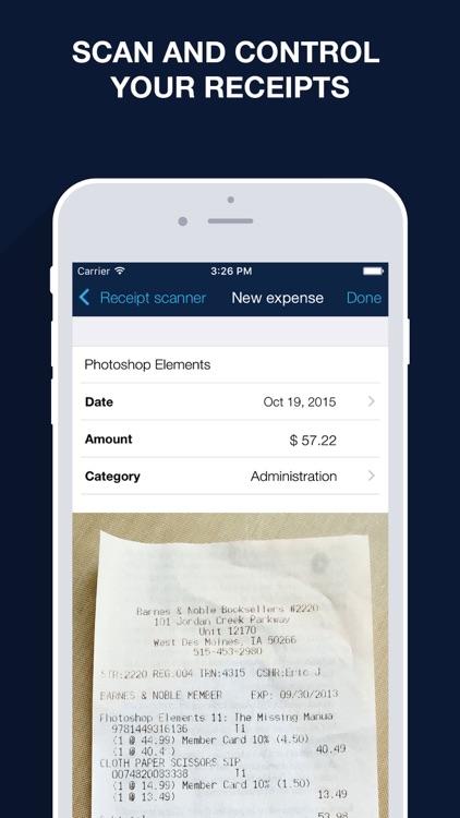 Invoice Maker - Billdu screenshot-5