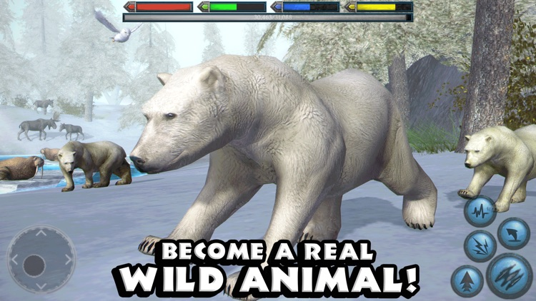 Ultimate Arctic Simulator screenshot-0