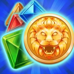 Legend & Jewels - Puzzle Quest