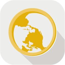 Interactive Crypto Bitcoin App