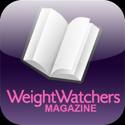 Weight Watchers magazine UK