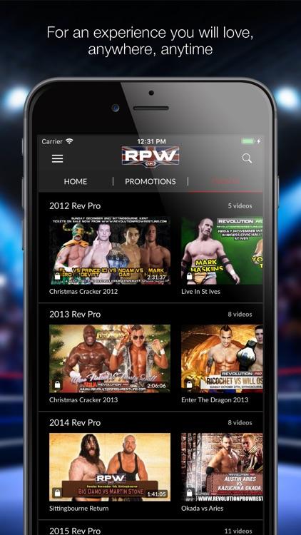 RPW On Demand screenshot-3