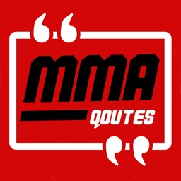 MMA Quotes-To Real Fight Fans