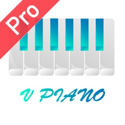 VPiano Simple & Easy Piano App