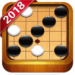 五子棋游戏 - 单机益智游戏