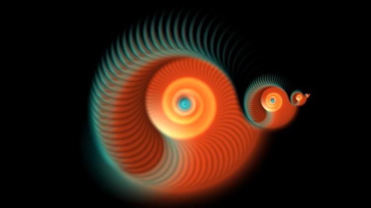 Flux Vortex screenshot-3