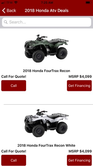 Honda East Toledo on the App Store