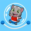 Talking Tom Jump Up - iPhoneアプリ