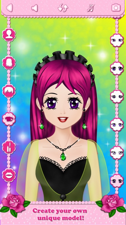 Makeup Makeover Dress Up Games screenshot-0
