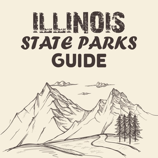 Illinois State Parks Guide
