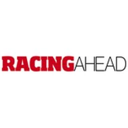 Racing Ahead Magazine