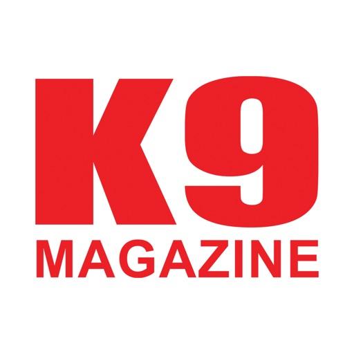 K9 Magazine icon
