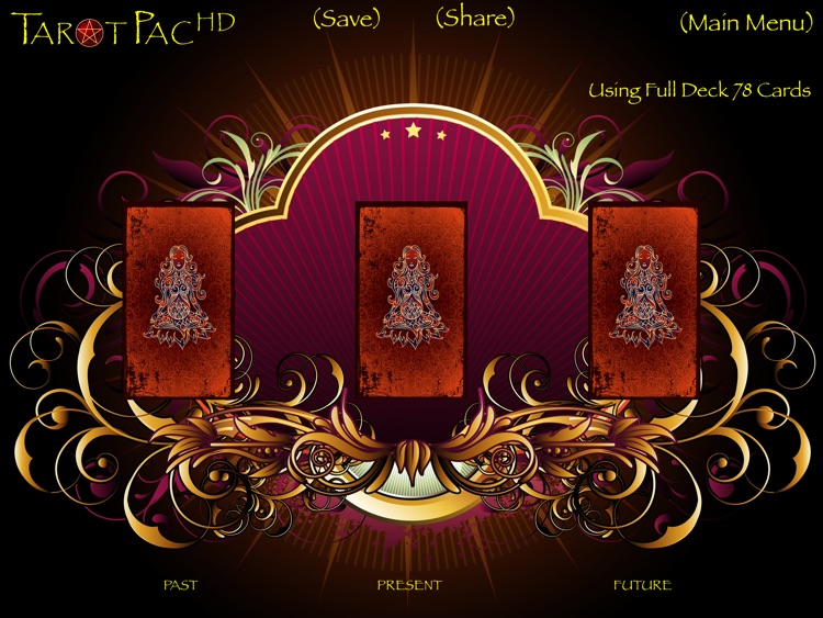 17 Best Images About Collections Tarot Cards On