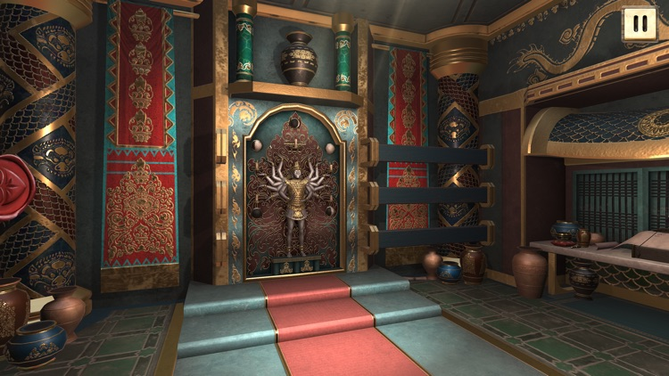 Escape Hunt: The Lost Temples screenshot-0