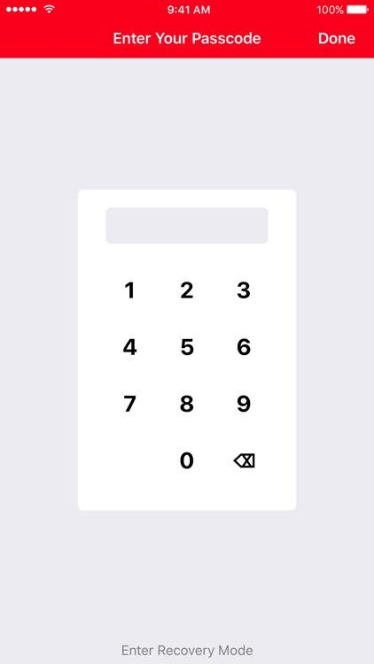 Personal Diary App (Journal) screenshot-3