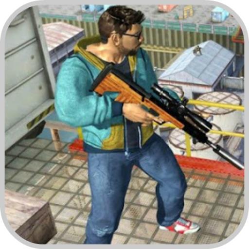 FPS Shooter King: Eliminate En