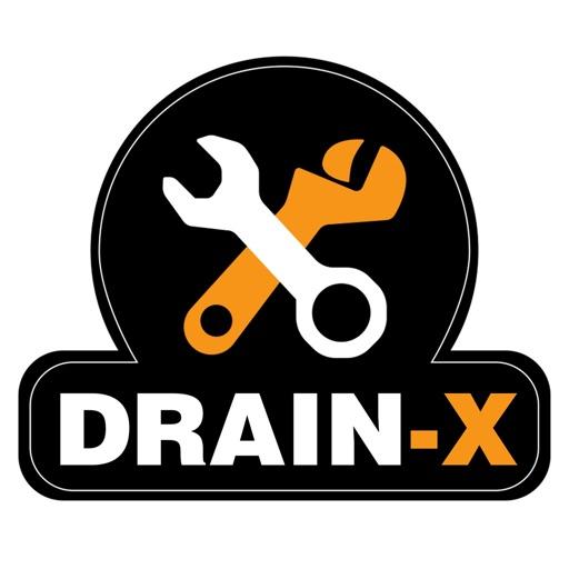 DrainX Flat Rate 1.0