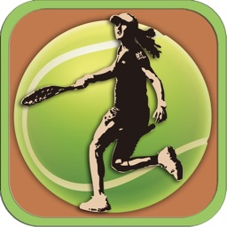 Tennis classic sport game - Free Edition