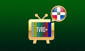 TVRD+