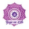 Yoga on 45th Rewards
