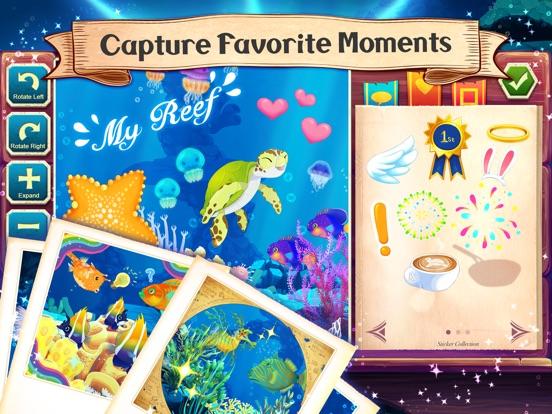Скачать игру Splash: Ocean Sanctuary
