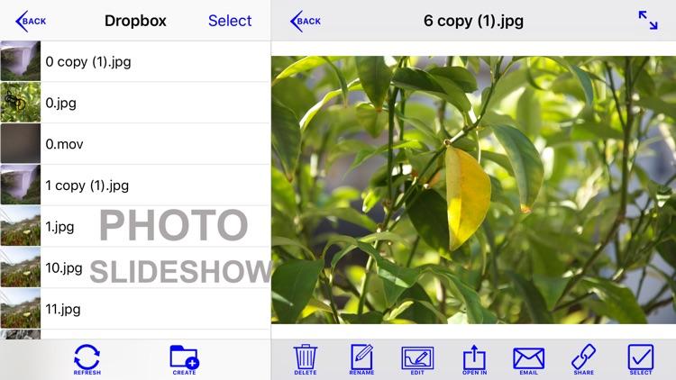 CloudEye Pro - File Browser screenshot-3