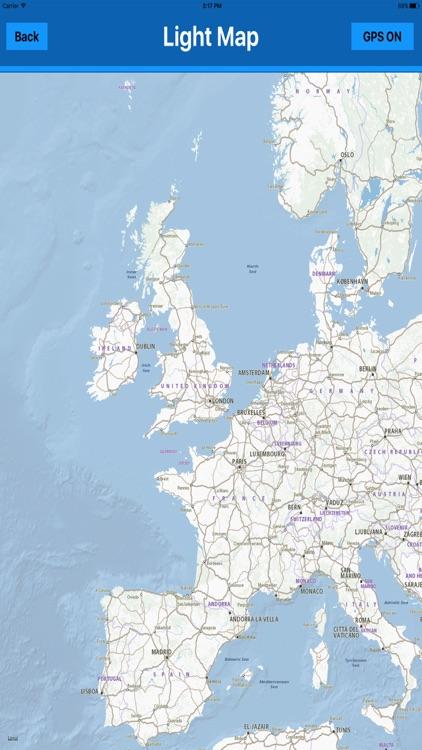 Global Maps All in one map MGR screenshot-4