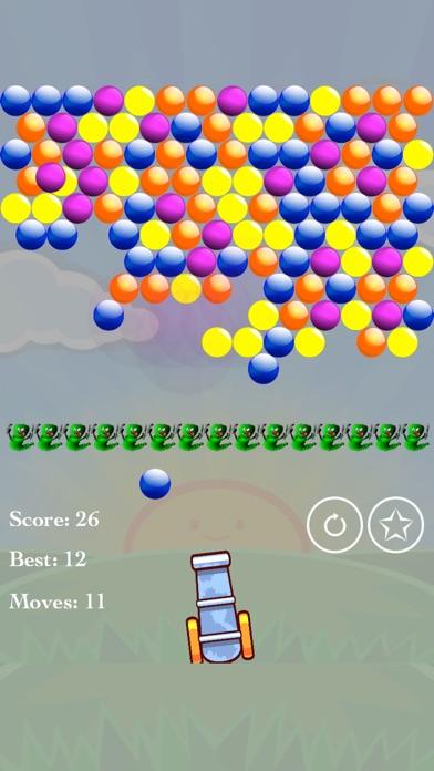 Ball Shots - Premium. screenshot 1