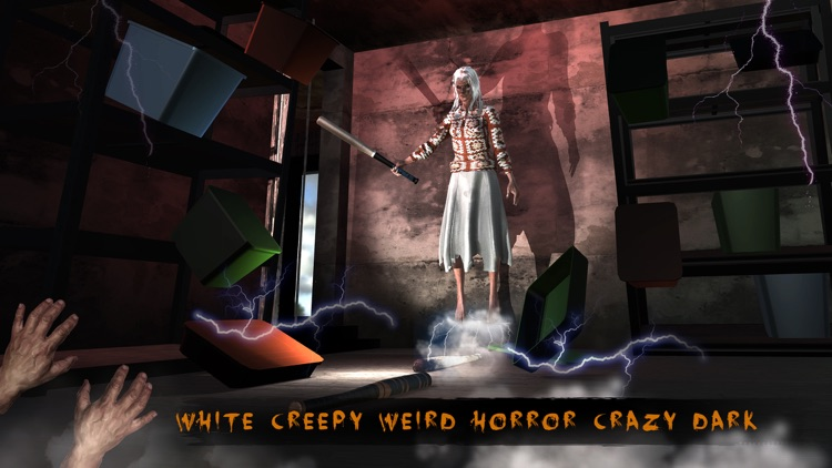 Horror Granny House Story screenshot-4