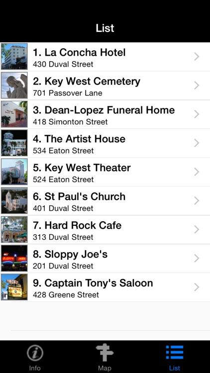 Wicked Walks Key West screenshot-3