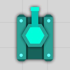 Pocket Hero-Wars of Mini Tanks